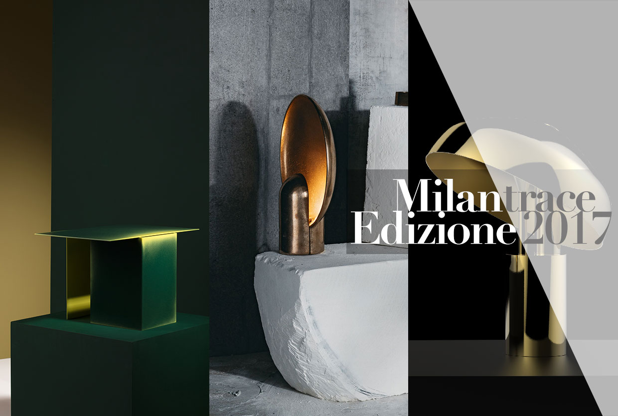 Milantrace 2017 Australian Designers at Milan Design Week 2017 | Yellowtrace