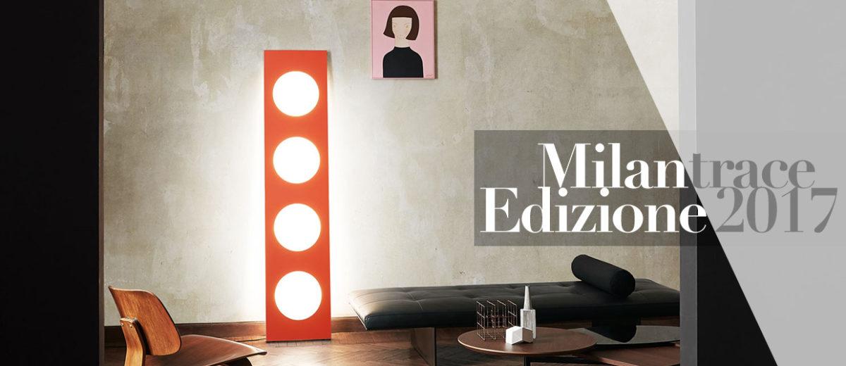 Best New Lighting at Euroluce 2017   #Milantrace2017