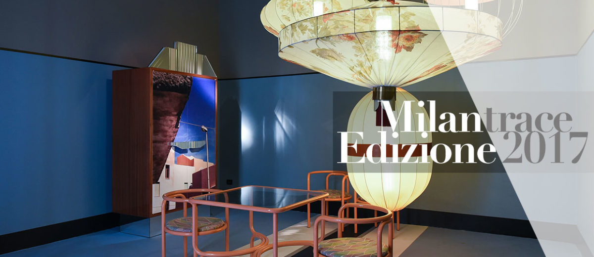 Video Highlights From Milan Design Week 2017   #MILANTRACE2017