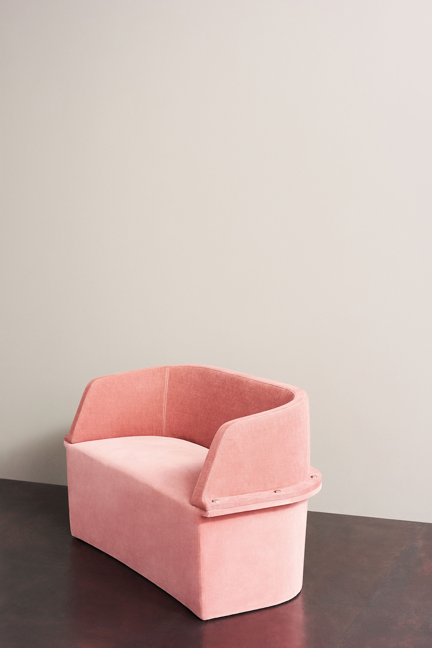 Diesel Living Assembly Sofa for Moroso at Salone del Mobile 2017 | Yellowtrace