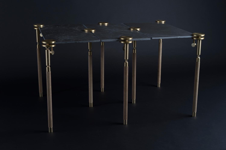 Remnants by Josh Carmody Studio, Australian Designers Milan | Yellowtrace
