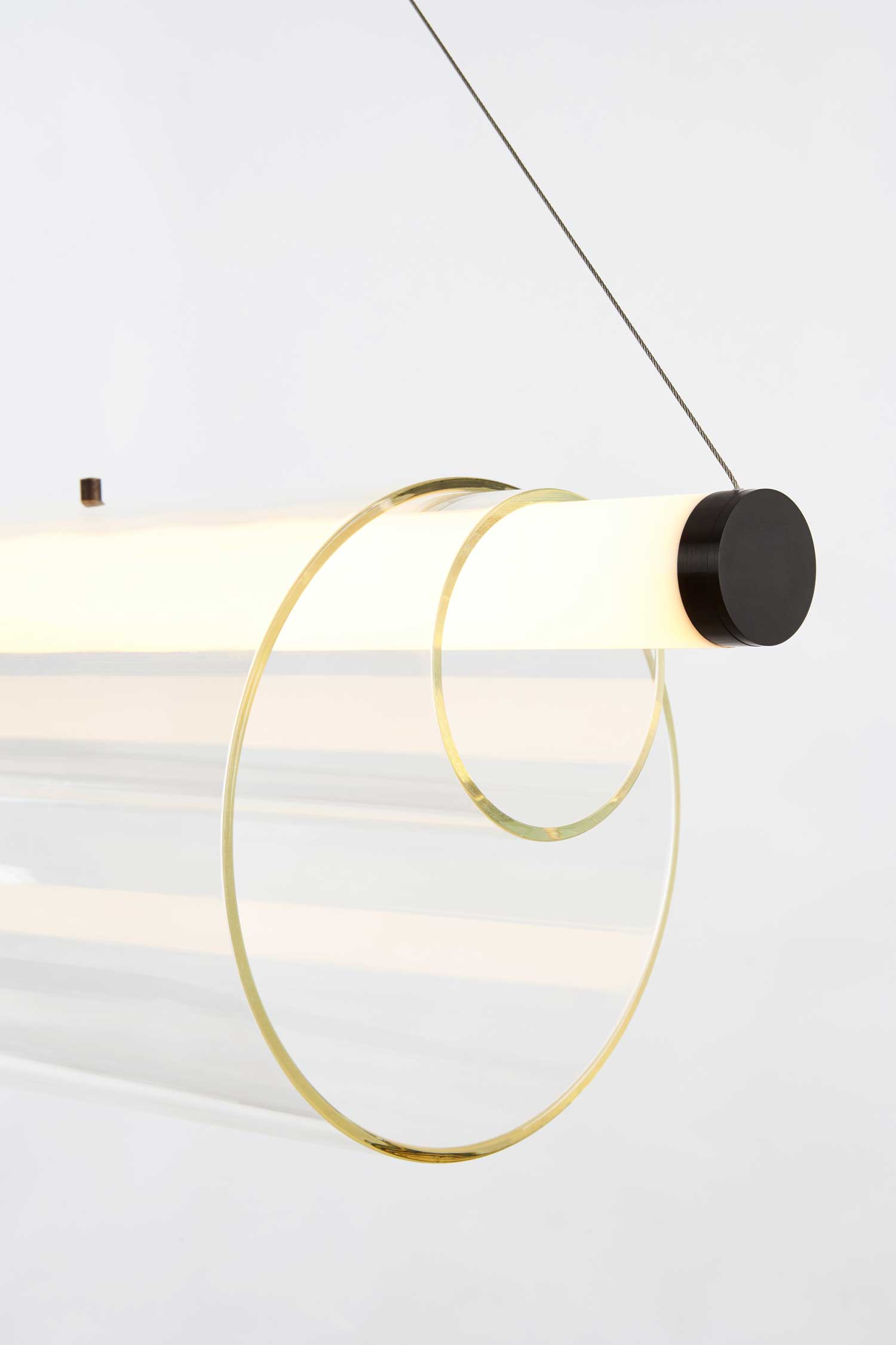 Roll & Hill at Euroluce 2017 | Yellowtrace