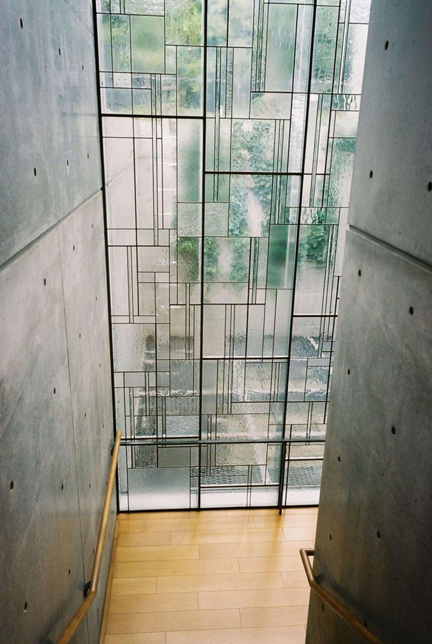 Shiba Ryotaro Memorial Museum in Osaka by Tadao Ando | Yellowtrace