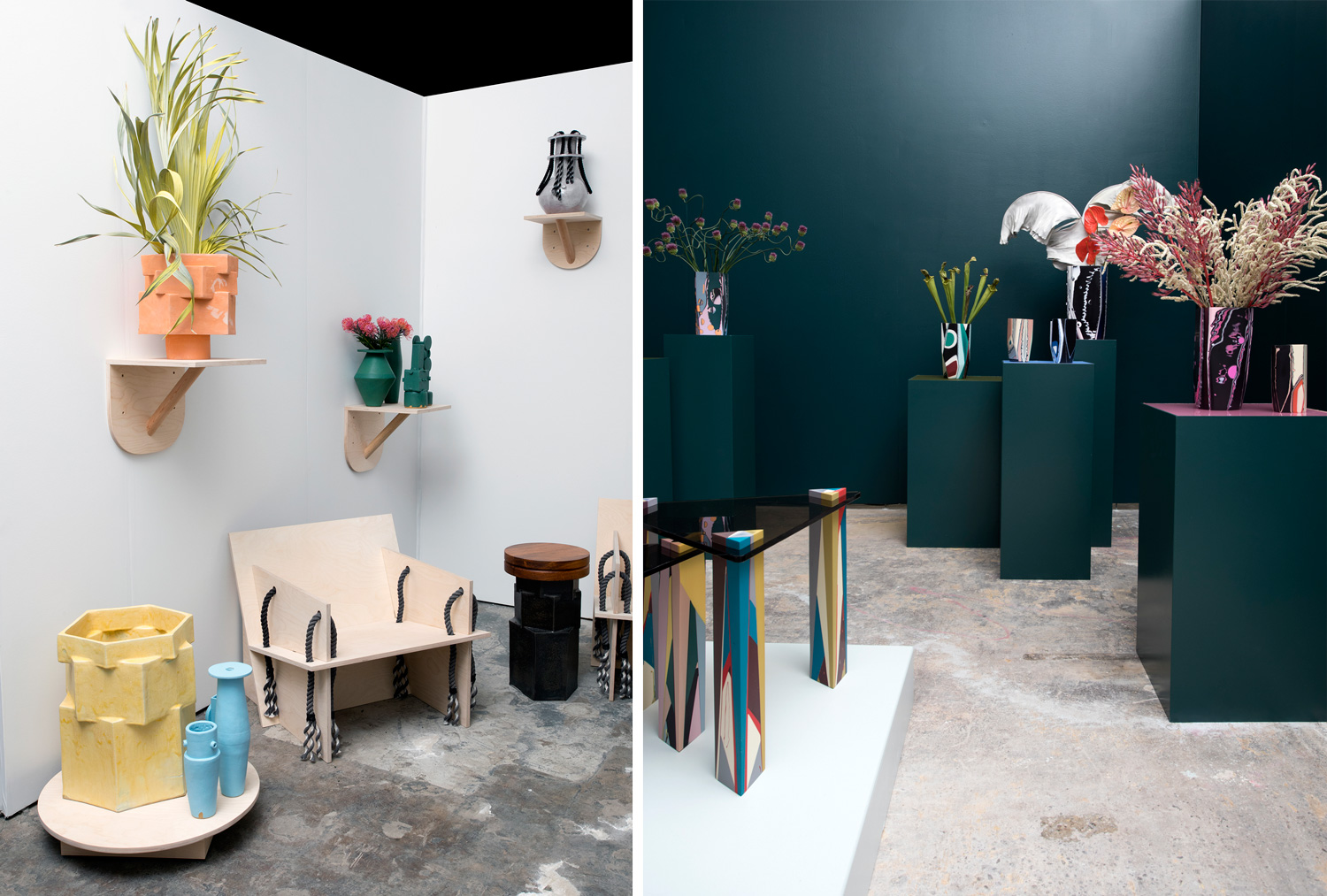 Sight Unseen Offsite At New York Design Week Yellowtrace