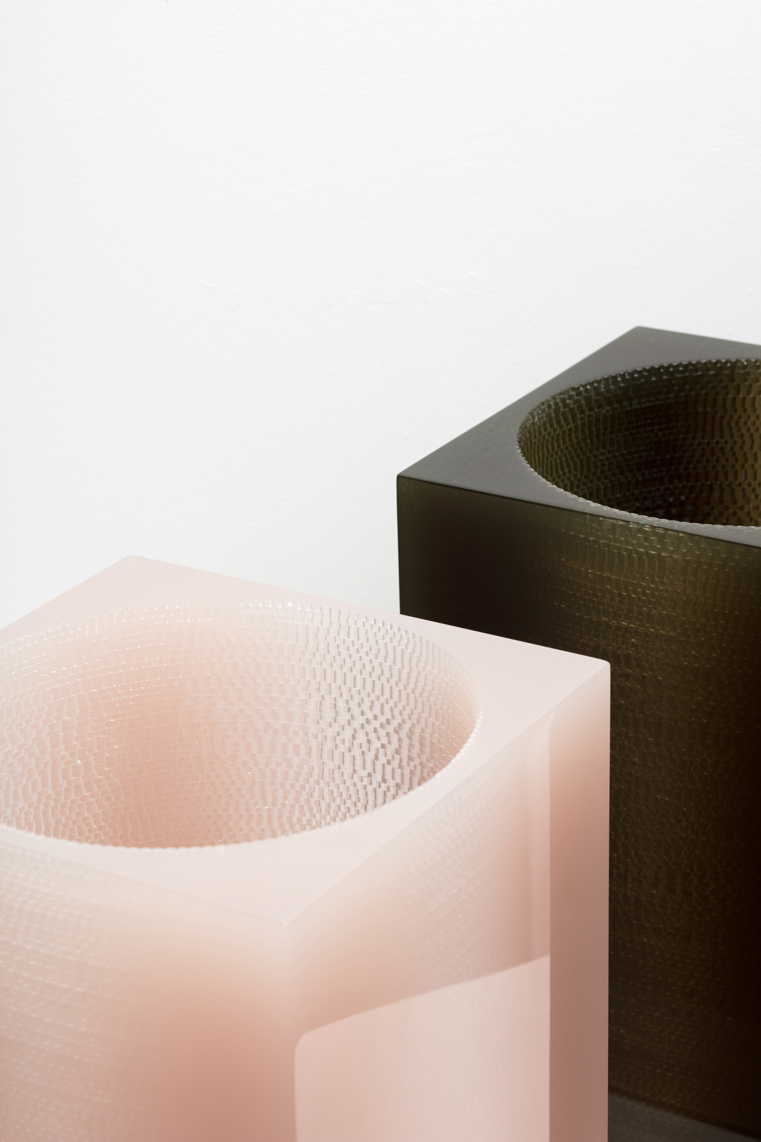 Grove Vessel by Studio Truly Truly, Australian Designers Milan   Yellowtrace