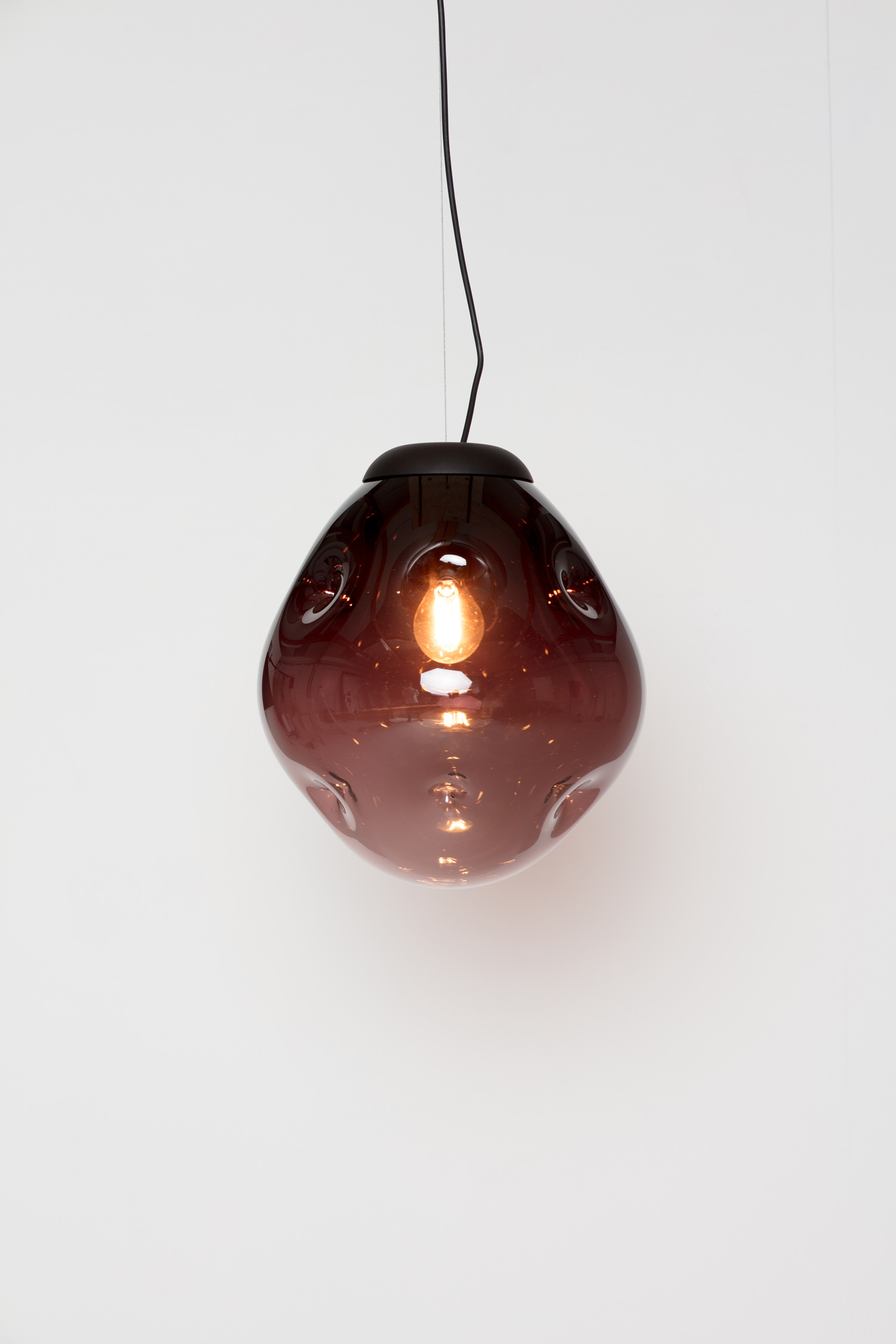 Touch Light by Studio Truly Truly, Australian Designers Milan | Yellowtrace