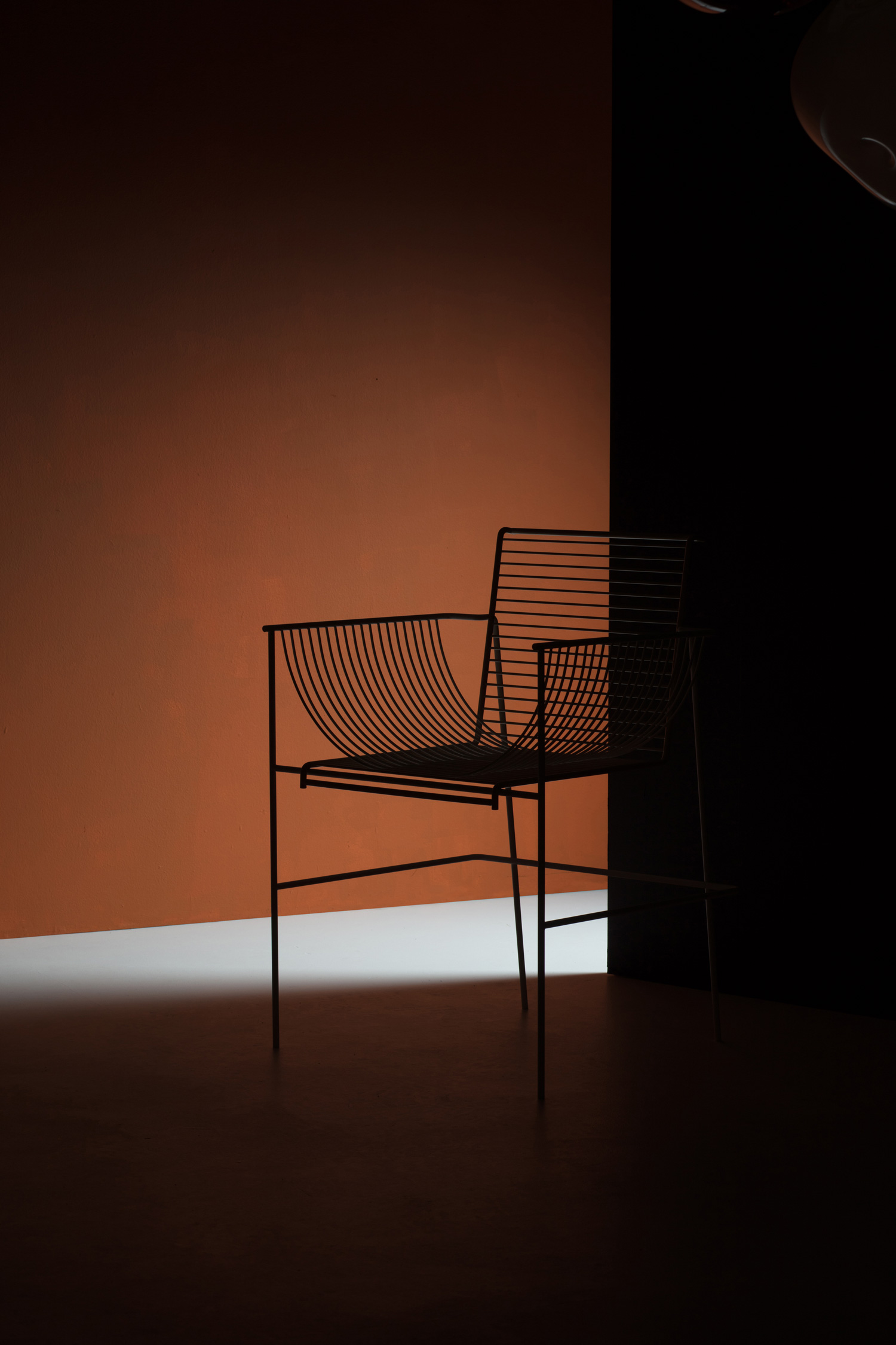 Wove Chair by Studio Truly Truly, Australian Designers Milan | Yellowtrace