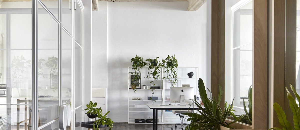 The Stella Collective's Own Studio in Melbourne's Prahran   Yellowtrace