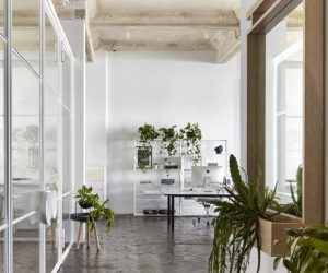 The Stella Collective's Own Studio in Melbourne's Prahran | Yellowtrace