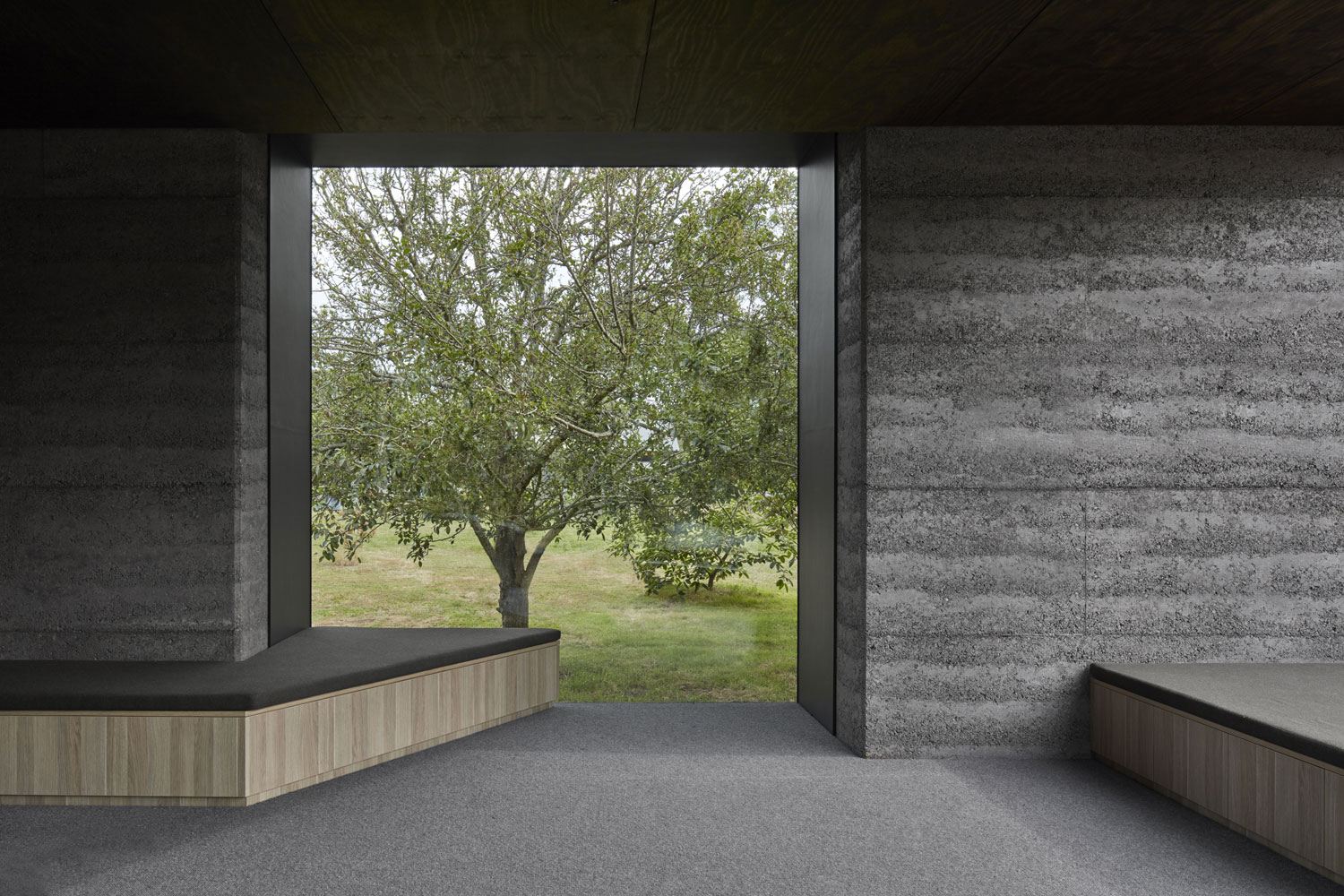 Balnarring House by Branch Studio Architects in Victoria | Yellowtrace