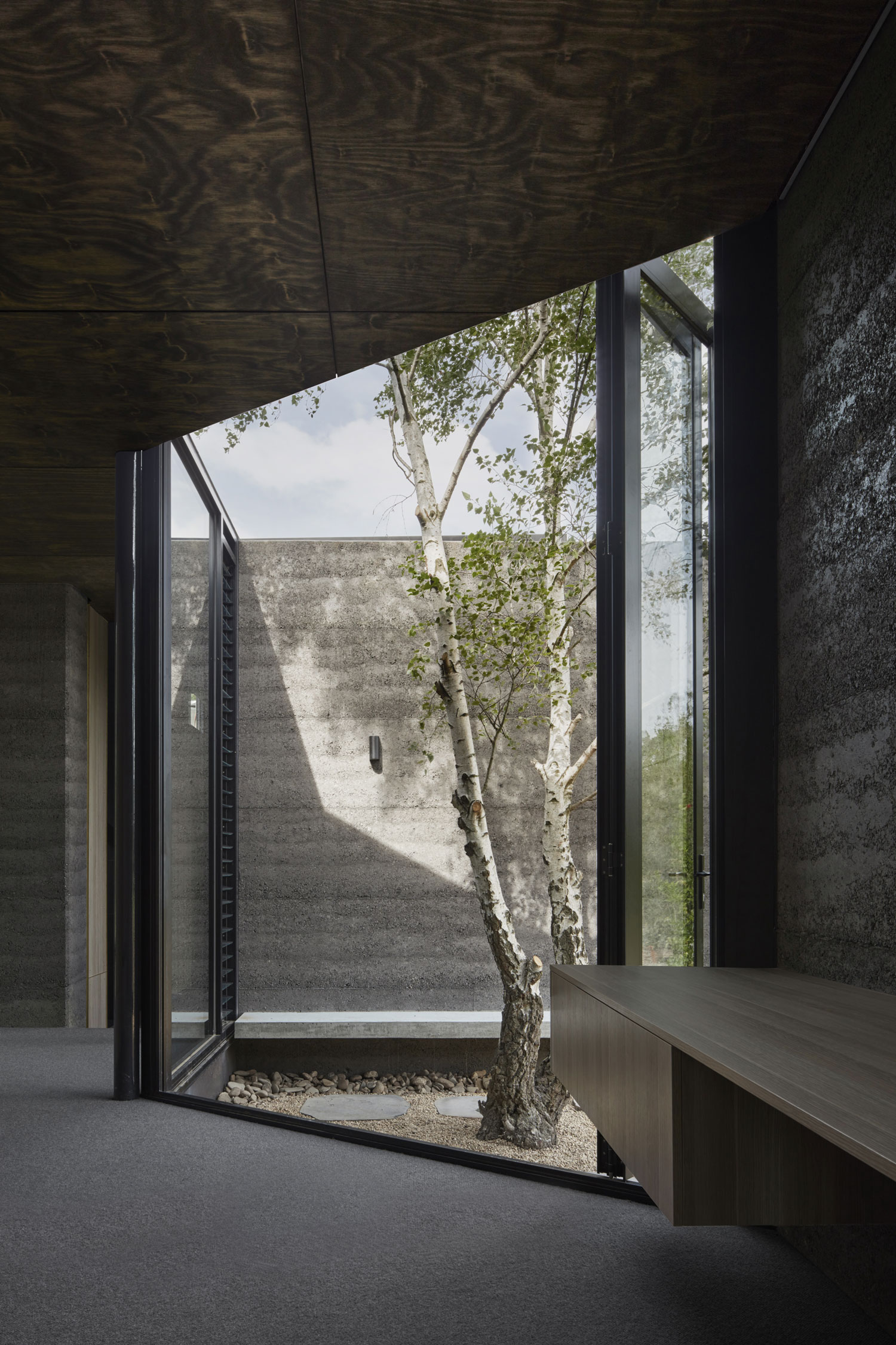 Balnarring House by Branch Studio Architects in Victoria   Yellowtrace
