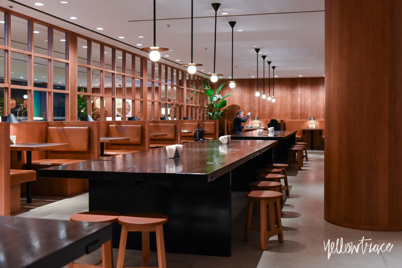 The Pier Business Lounge Hong Kong, Photo © Nick Hughes   Yellowtrace