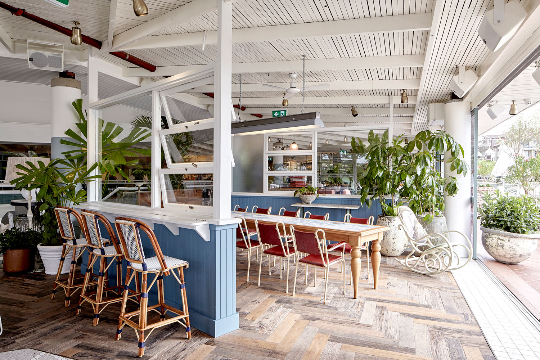 Coogee Pavilion by Kelvin Ho Akin Creative | Yellowtrace