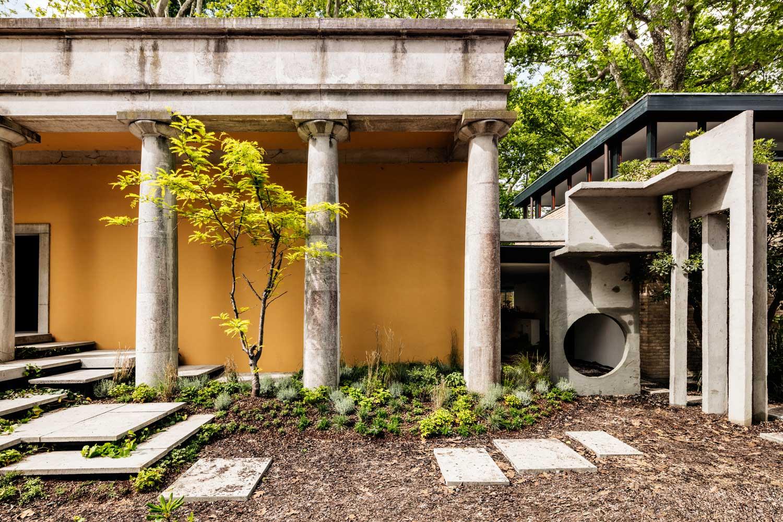Danish Pavilion, Kirstine Roepstorff at Venice Biennale 2017   Yellowtrace