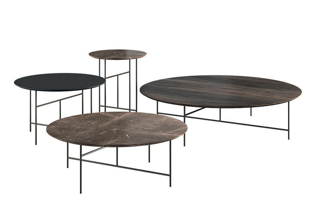 Interview with Kensaku Oshiro, Tables for DePadova | Yellowtrace
