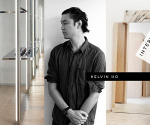 Interview: Kelvin Ho AKIN | Yellowtrace