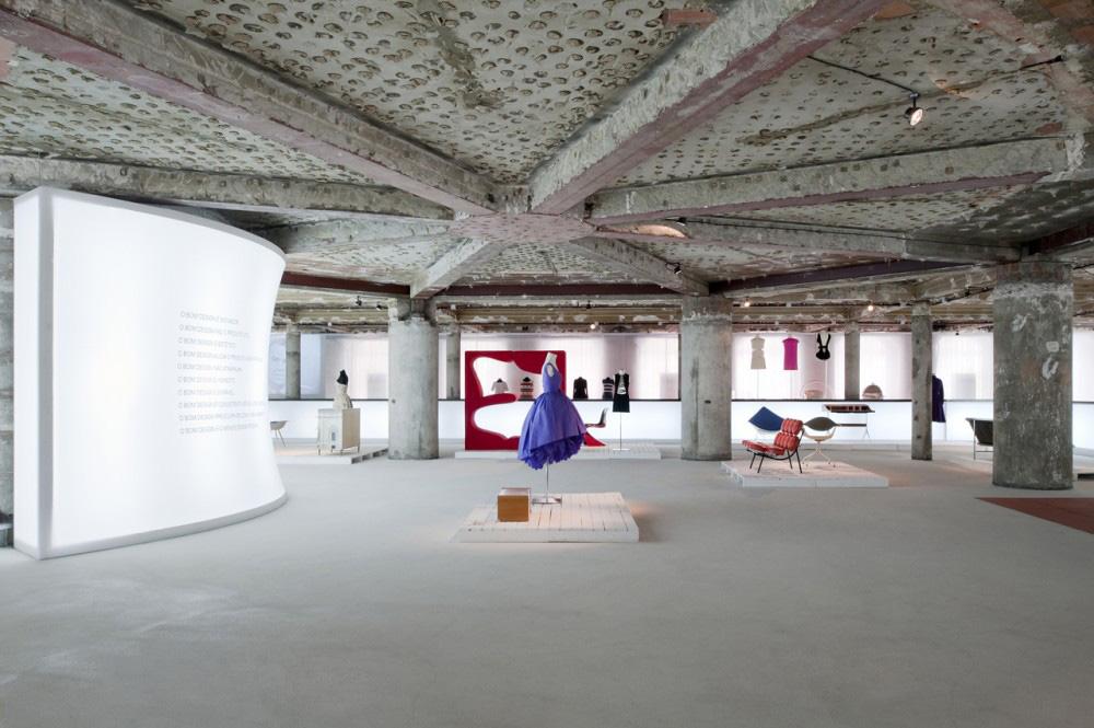 MUDE Lisbon Design and Fashion Museum | Yellowtrace