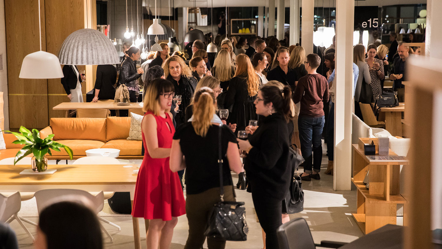 Milantrace 2017 Brisbane Event | Yellowtrace