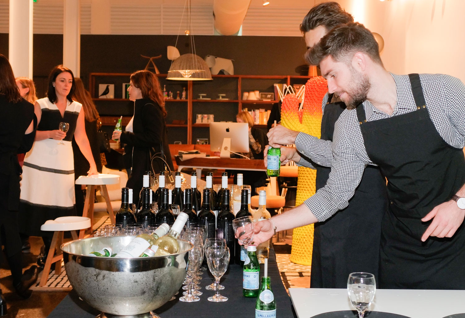 Milantrace 2017 Melbourne Event | Yellowtrace