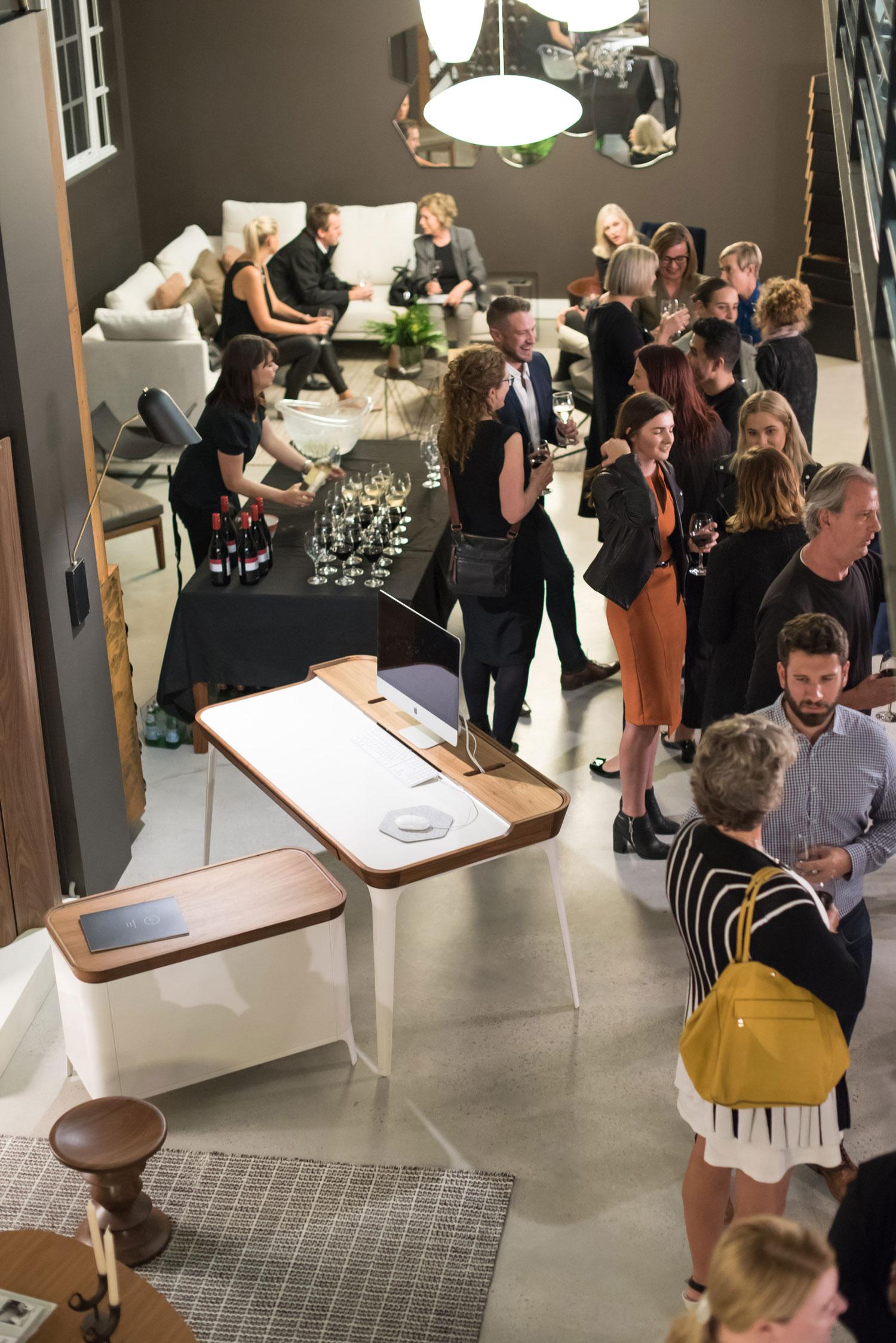 Milantrace 2017 Perth Event | Yellowtrace