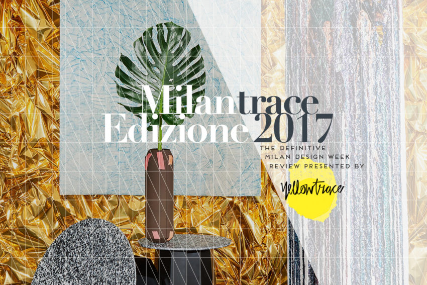 #MILANTRACE2017 National Talk Series Wrap Up | Yellowtrace