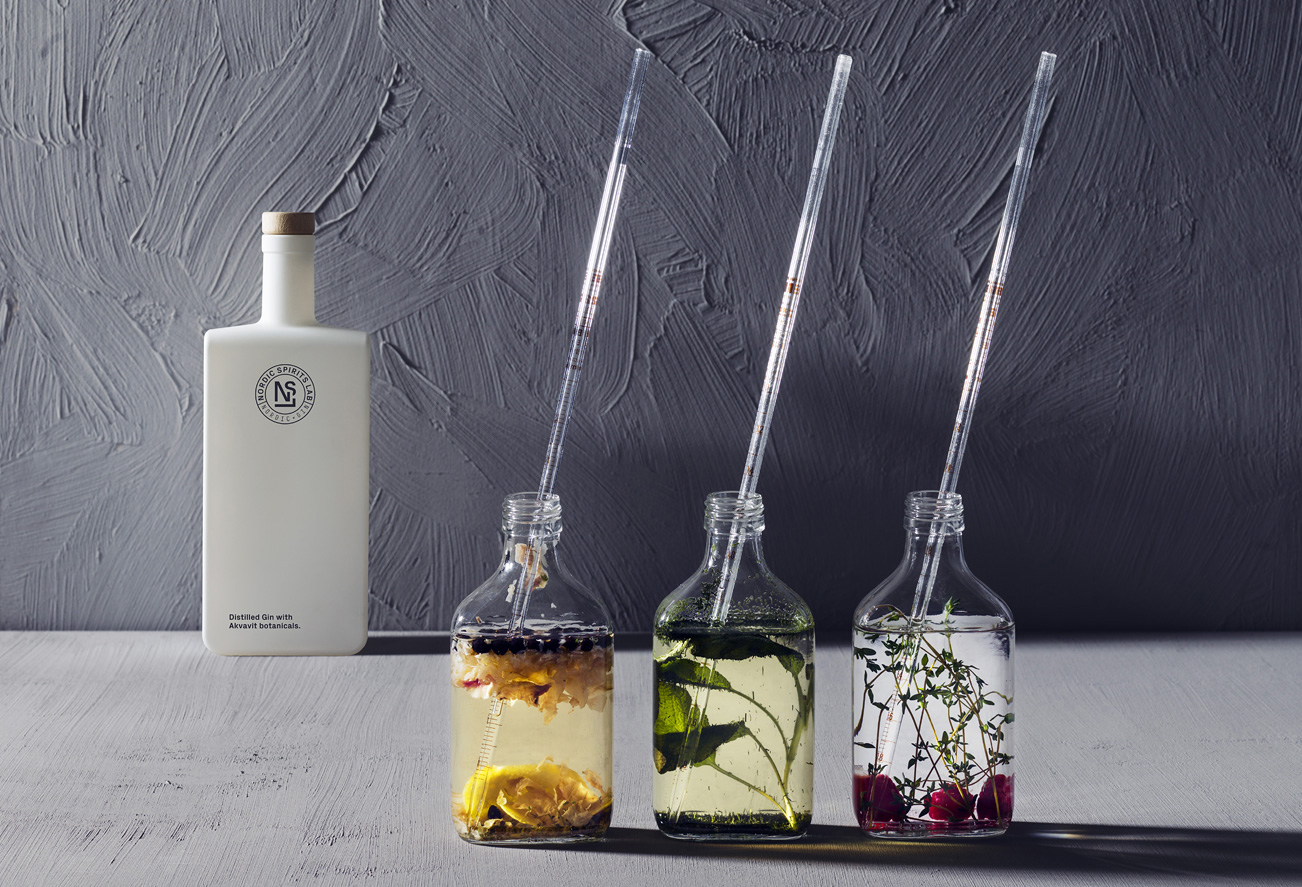 Nordic Spirits Lab Take Cocktails to Another Level | Yellowtrace