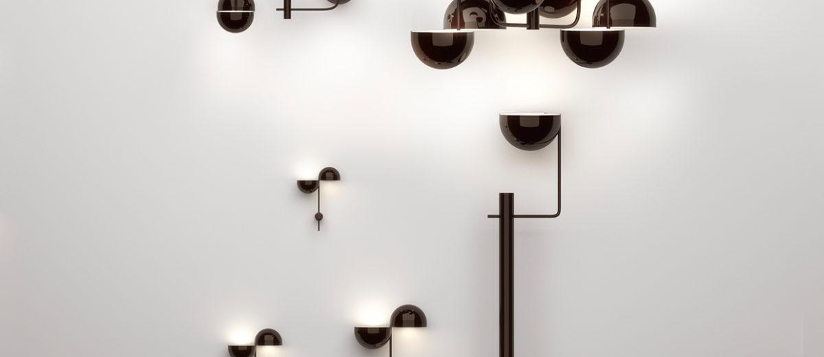 Italian Brand Penta Lighting Arrives at Fanuli Furniture | Yellowtrace