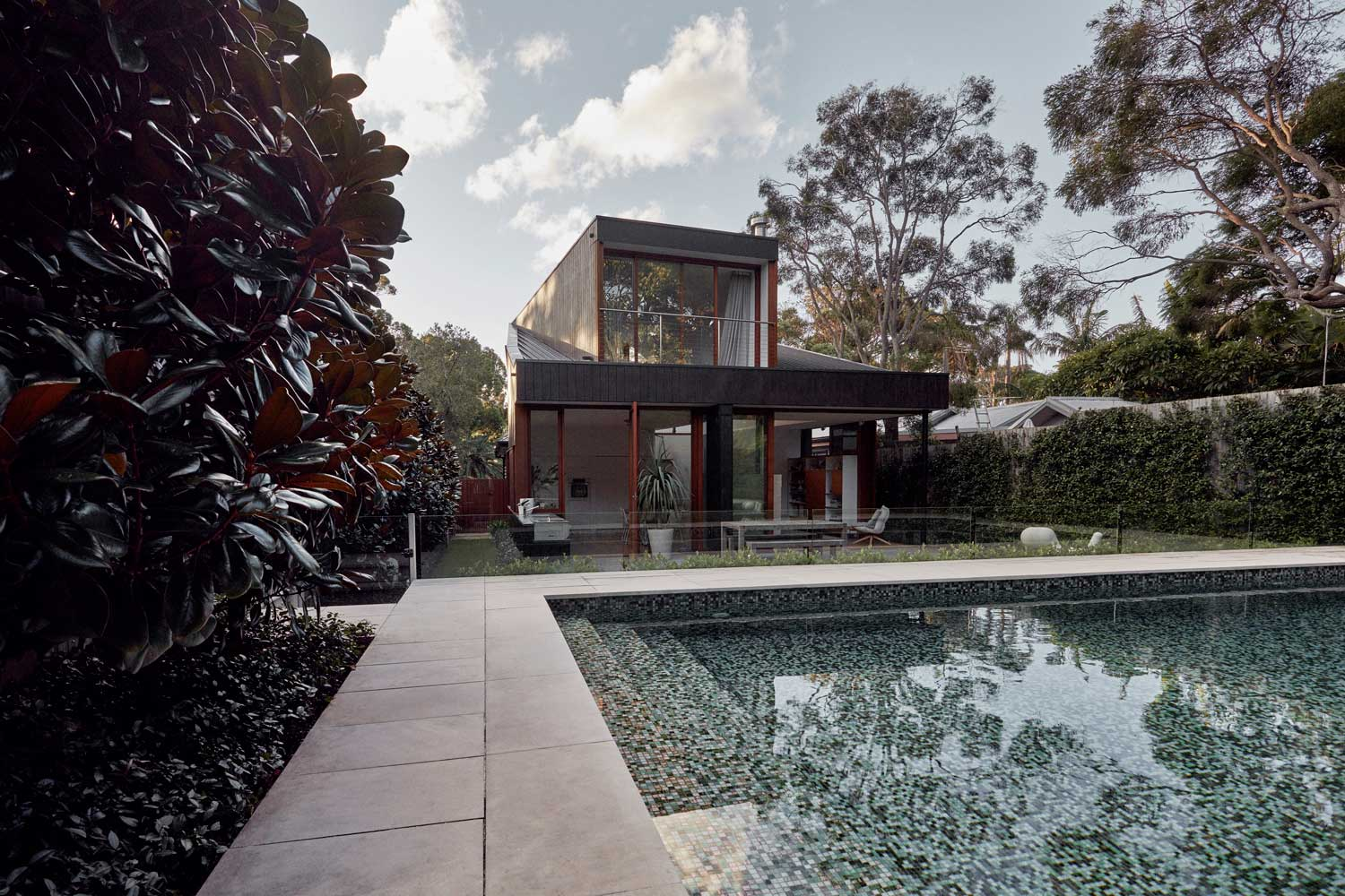 Sam's House by Kelvin Ho | Yellowtrace