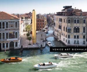 Venice Art Biennale 2017 Highlights | Yellowtrace