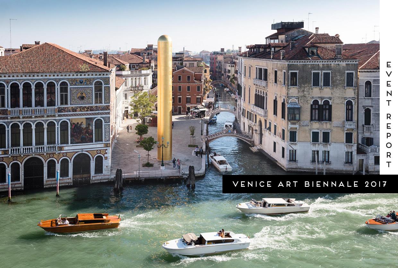 Venice Art Biennale 2017 Highlights   Yellowtrace