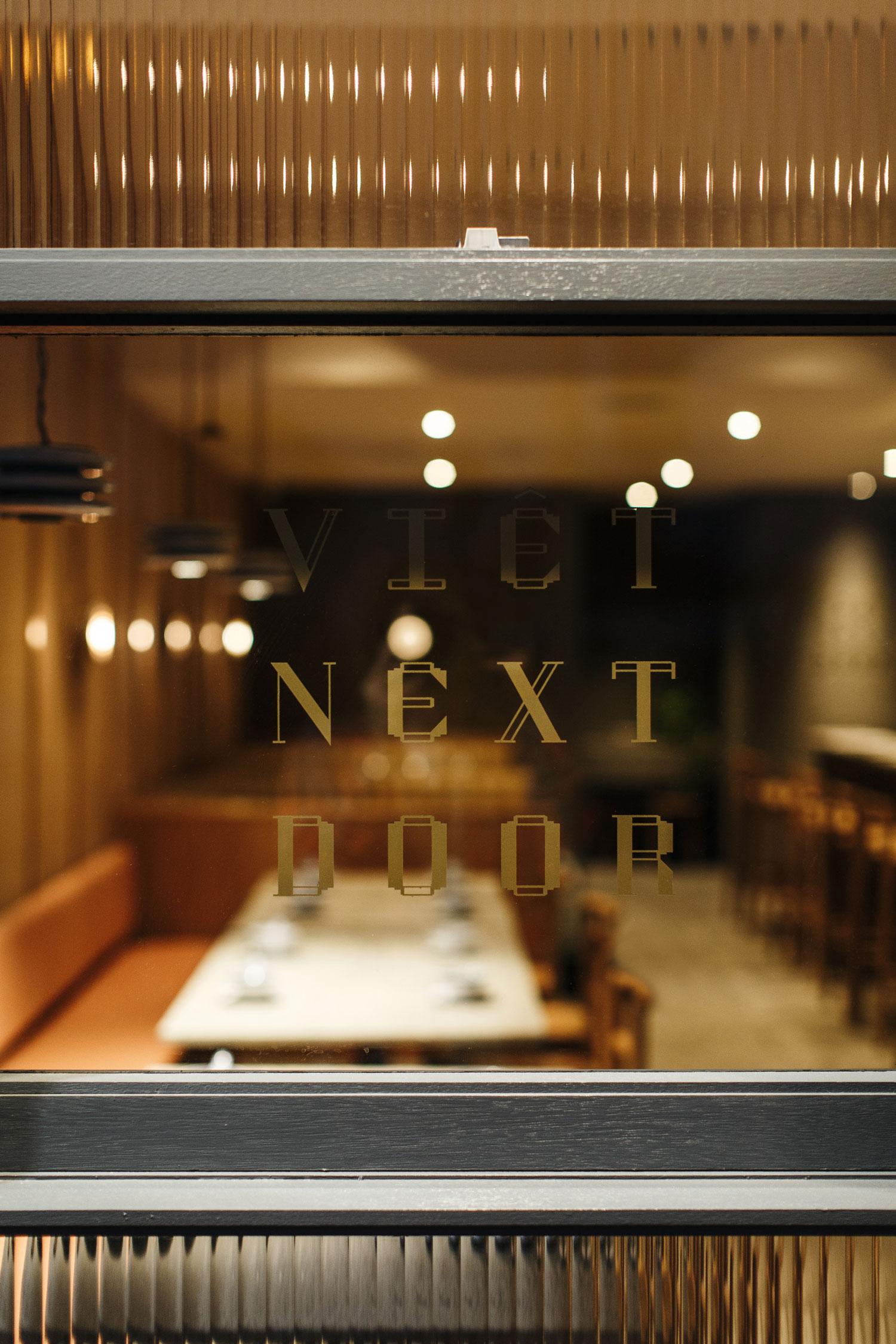 Viet Next Door: Vietnamese Tapas Bar in Adelaide by Genesin Studio   Yellowtrace