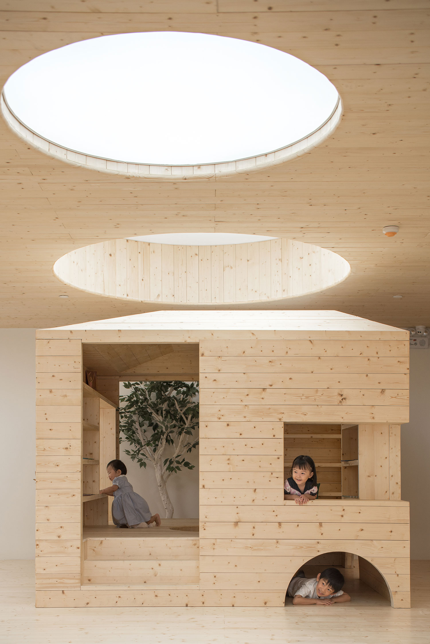 123+ Growth Center by WUtopia Lab | Yellowtrace