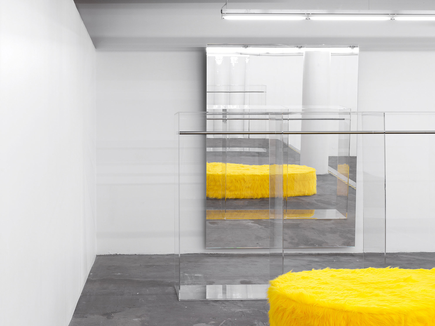 Axel Arigato Gallery In Stockholm By Christian Hallerod Yellowtrace 04