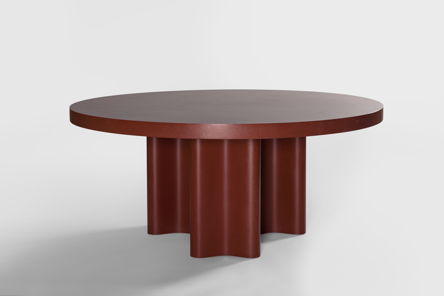 AZO Table by François Bauchet for Galerie Kreo at Design Miami Basel 2017   Yellowtrace