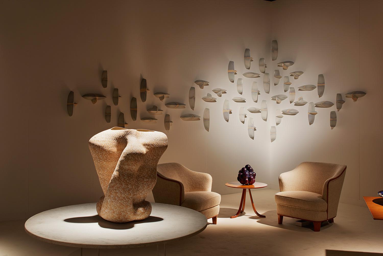 New York Gallery Hostler Burrows at Design Miami Basel 2017   Yellowtrace