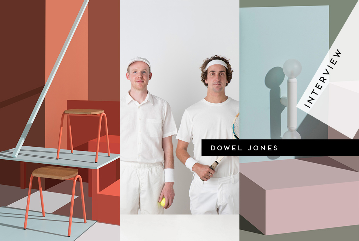 Dowel Jones Interview | Yellowtrace