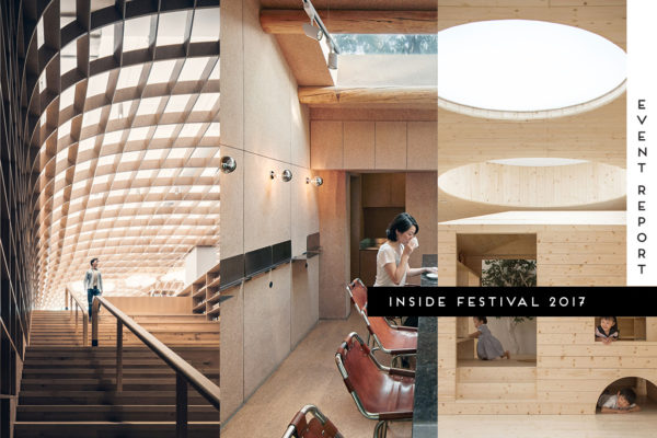 INSIDE World Interior of the Year 2017 Shortlist | Yellowtrace