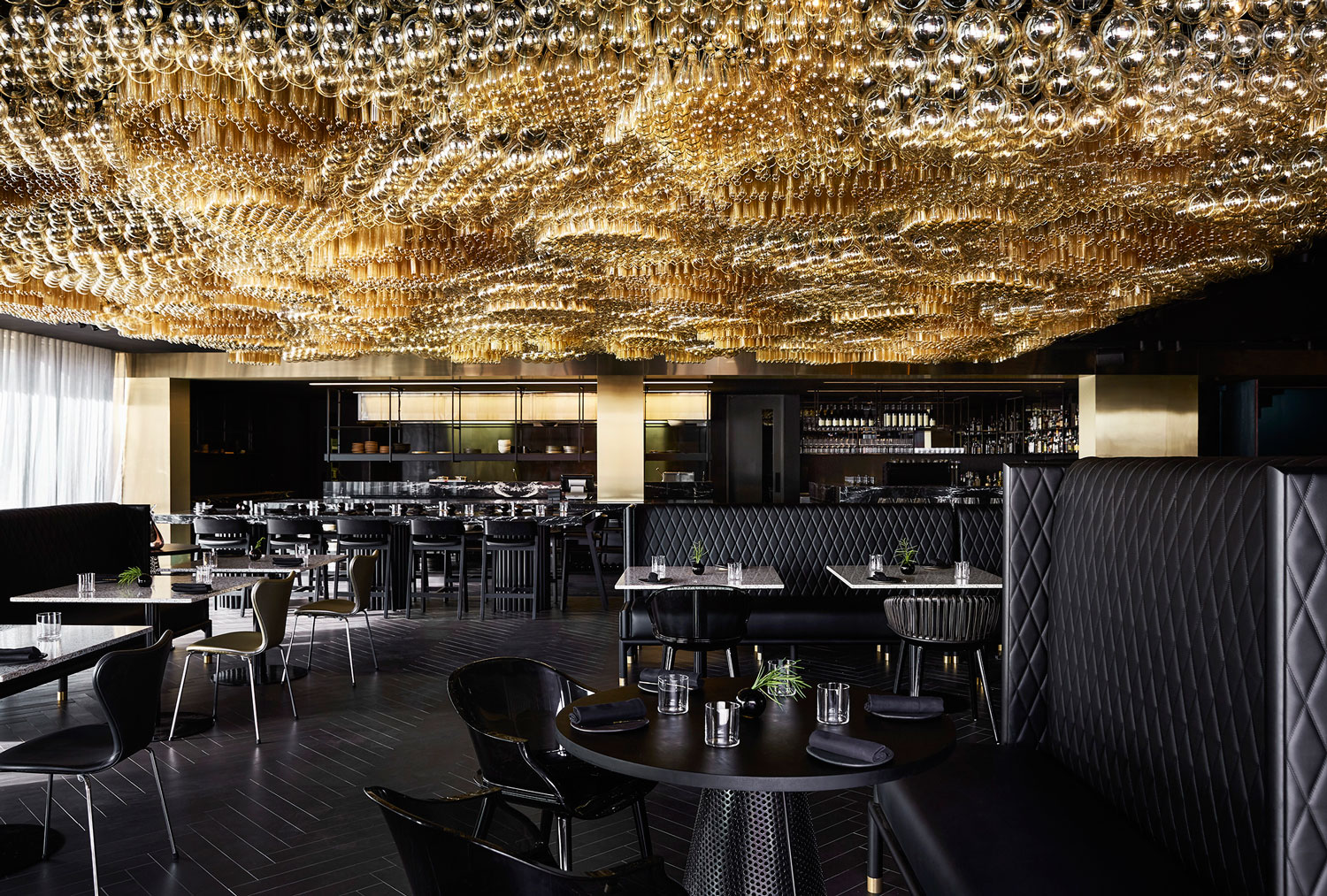 Jackalope Hotel in Mornington Peninsula by Carr Design Group | Yellowtrace