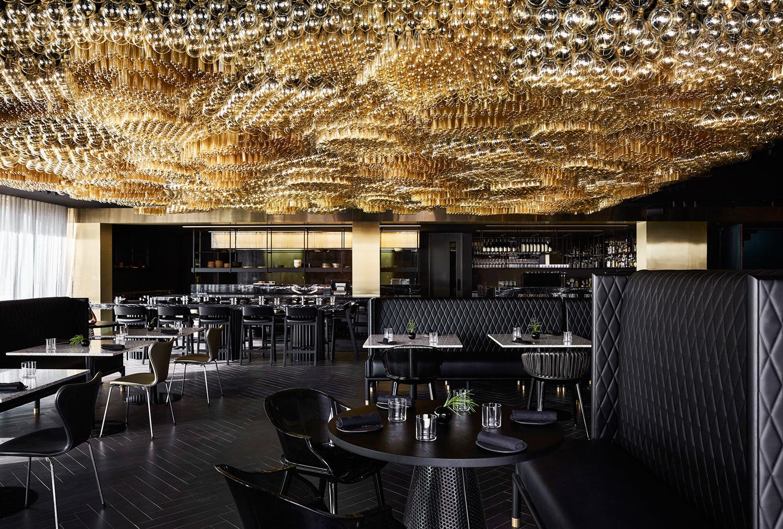 Jackalope Hotel in Mornington Peninsula by Carr Design Group | Yellowtrace