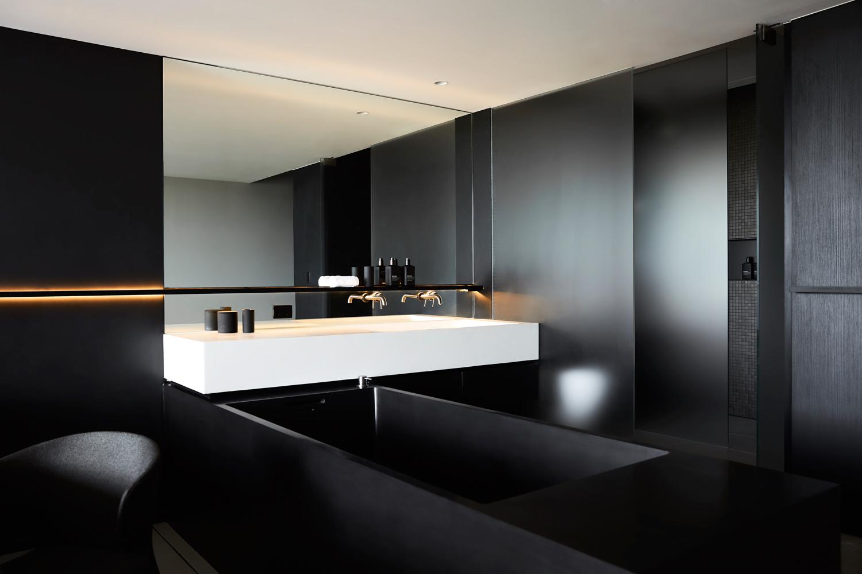 Jackalope hotel in mornington peninsula by carr design group for Design hotel group