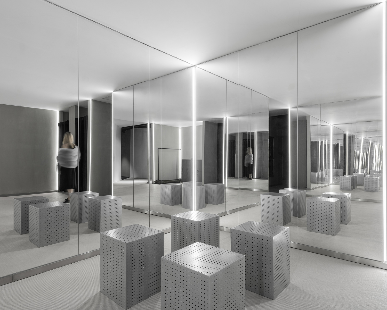 Jian Li Ju Theatre by More Design Office | Yellowtrace