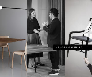 Interview: Kensaku Oshiro | Yellowtrace