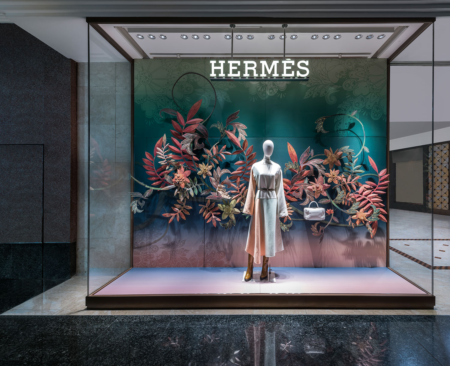 Loco Local for Hermes 2016 by AK+ | Yellowtrace
