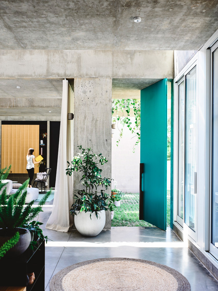 Moving House by Architects EAT | Yellowtrace