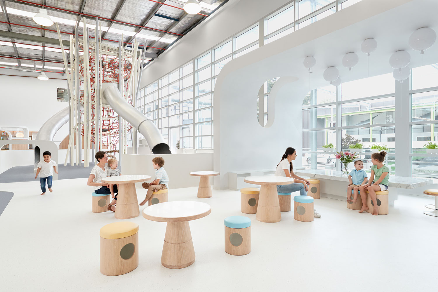 NUBO by PAL Design Group | Yellowtrace