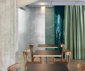 Old Scuola Pizzeria in Rotterdam by Instability We Trust | Yellowtrace