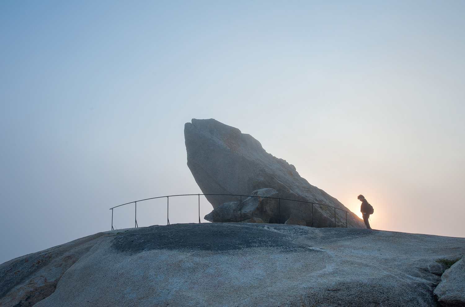 Pedra Da Ra Lookout Point by Carlos Seone | Yellowtrace