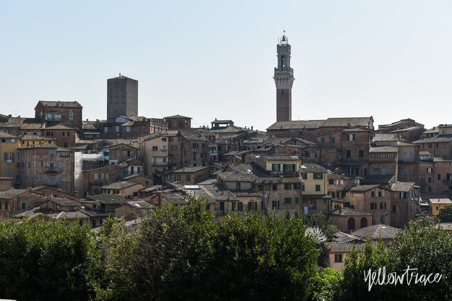 #YellowtraceTravels: Postcards From Siena. Photo by Nick Hughes | Yellowtrace