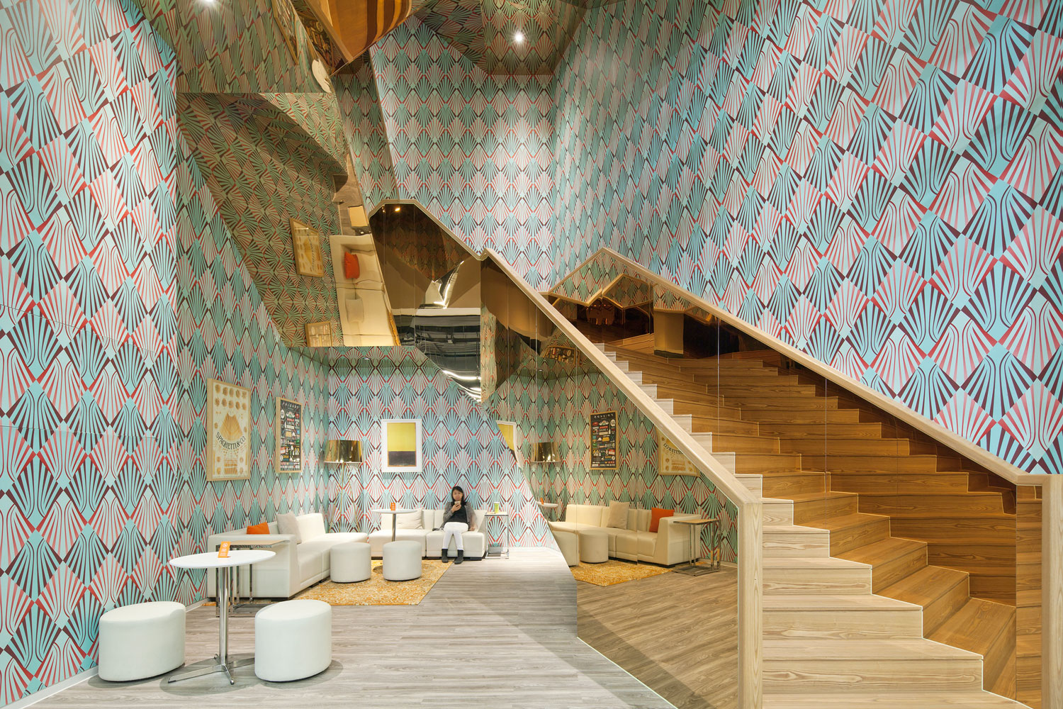 Soho 3Q Bund by anySCALE architecture Consultants | Yellowtrace