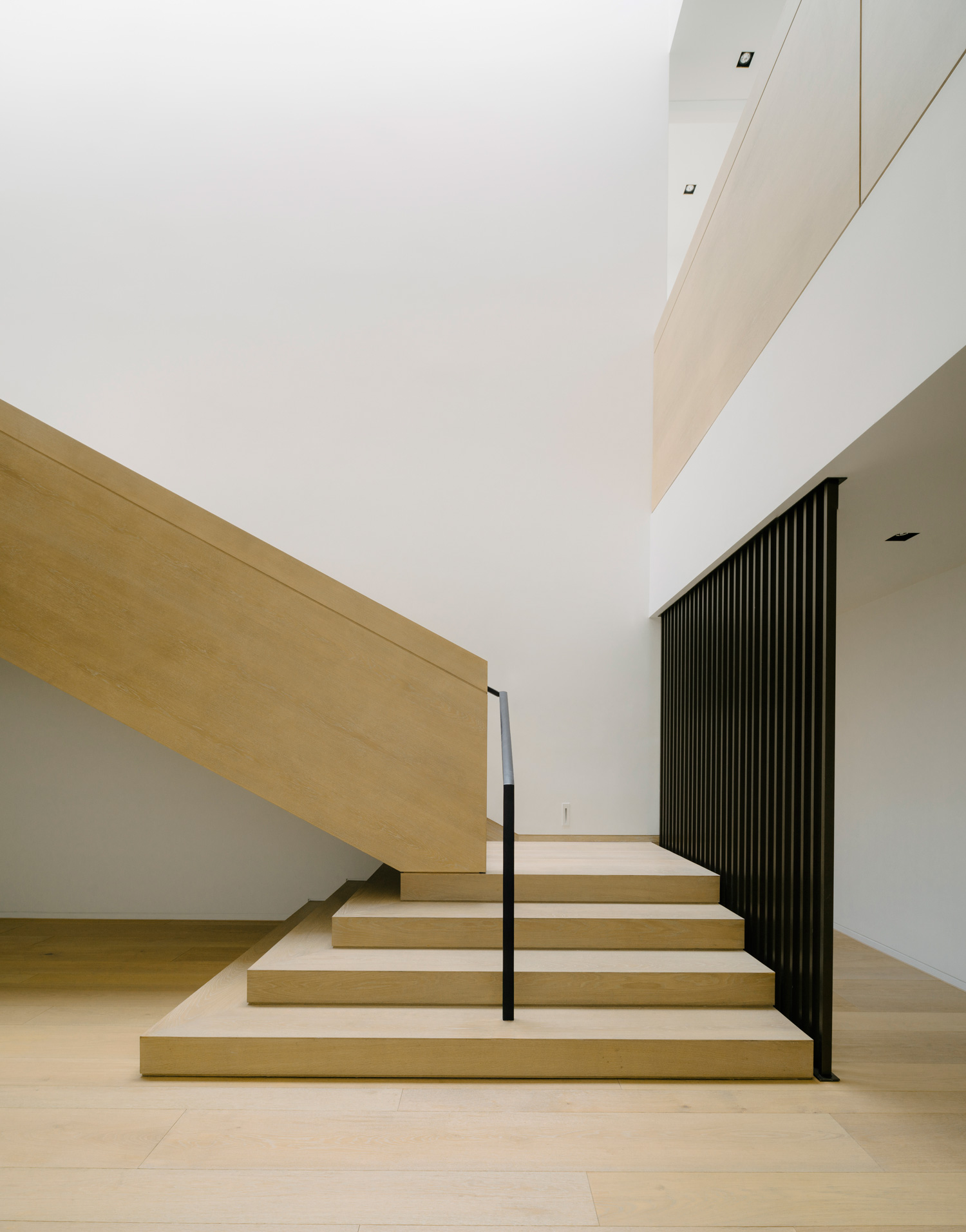 The Nova Building by Flanagan Lawrence | Yellowtrace